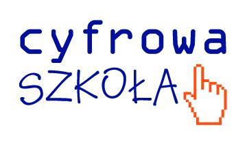 cyfrowa szkoła logo